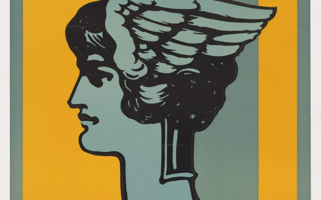 New Poster Exhibit: Votes For Women